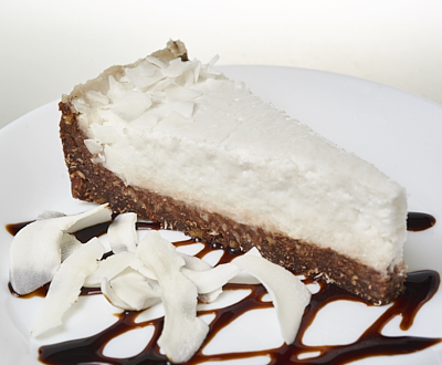 Vegán Kókuszos-Csokis